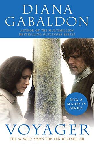 Voyager: (Outlander 3) (English Edition) eBook: Gabaldon, Diana ...