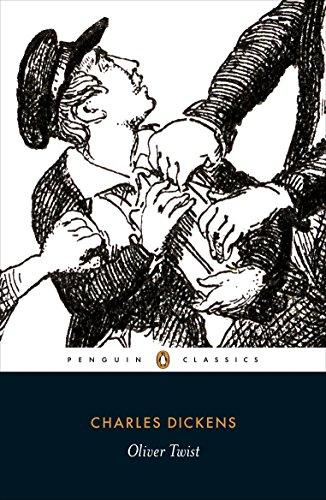 Oliver Twist (Penguin Classics)の詳細を見る