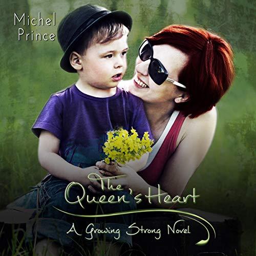 The Queen's Heart cover art