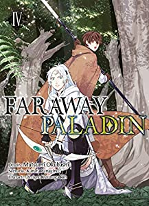 Faraway Paladin Edition simple Tome 4