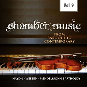 Highlights of Chamber Music, Vol. 9