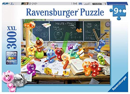 Ravensburger 132119 Kinderpuzzle 13211 - Spaß im Klassenzimmer - 300 Teile
