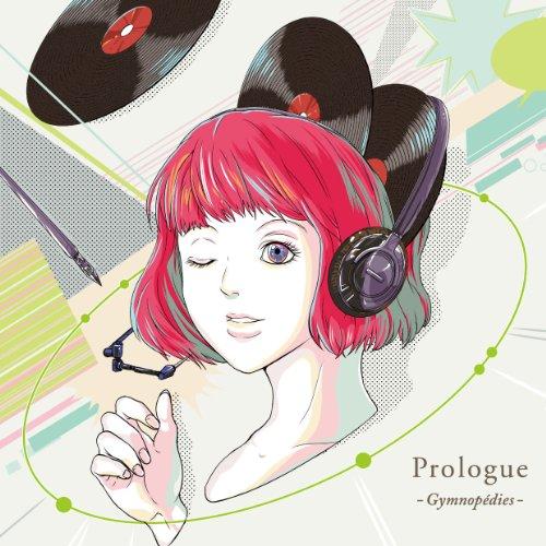 Prologue-Gymnopedies- (ミエルレコード)