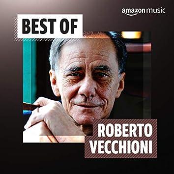 Best of Roberto Vecchioni