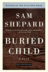 Buried Child Kindle Edition