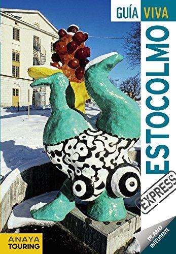 Estocolmo (Guía Viva Express - Internacional)