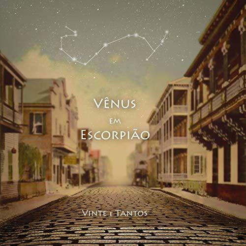 Vênus em Escorpião