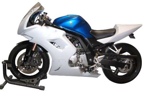 2003-2009 03-09 2003 2004 2005 2006 2007 2008 2009 03 04 05 06 07 08 09 Suzuki Sv650 / SV650S Race Bodywork / Fairing