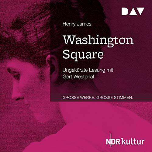 Washington Square Titelbild
