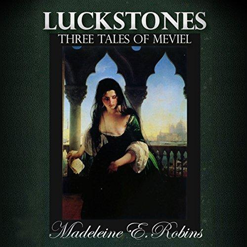 Luckstones cover art