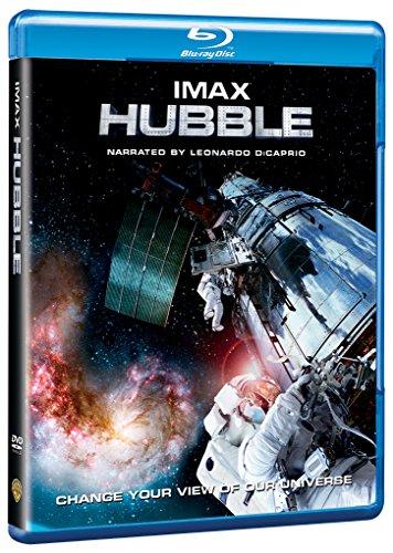 Hubble 3D [Blu-Ray] [Region Free] (IMPORT) (Keine deutsche Version)