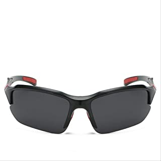 Zhuoyi - Gafas de sol polarizadas hombre gafas de sol gafas de sol mujeres gafas de sol hombres gafas de sol hombre gafas de sol de mujer gafas de sol para hombre Gafas De Sol Anti-uva Polarizing Sport Driving