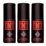 TNT Deodorant Natural Spray 3er Set a 100ml Sparset