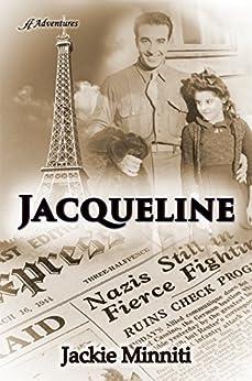 Jacqueline by [Jackie Minniti]