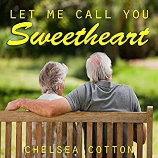 Let Me Call You Sweetheart cover art
