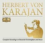 Herbert Von Karajan - Complete Recordings on Deutsche Grammophon and Decca (Coffret 330 CD + 24 DVD + 2 Blu-Ray Audio)