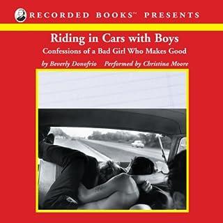 Page de couverture de Riding in Cars with Boys