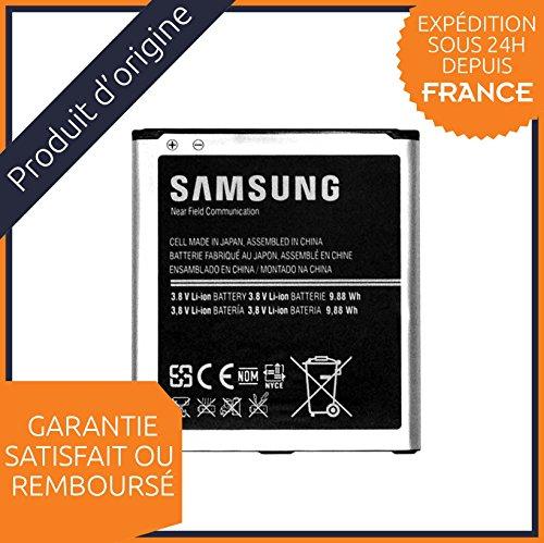 Batería de reemplazo Original de Samsung Compatible con Sam