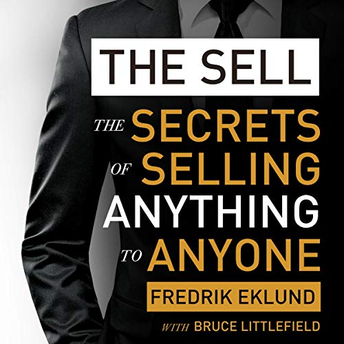 The Sell cover art