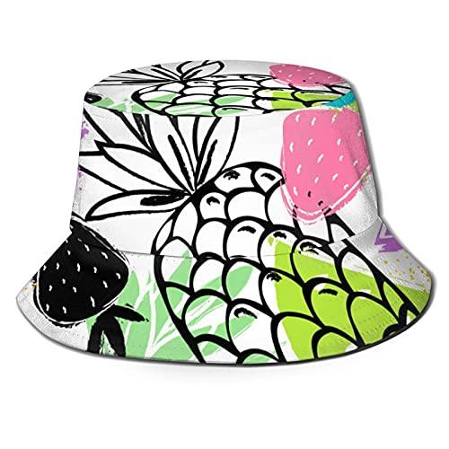 P.X.M.E. Hut für Frauen, tropische...