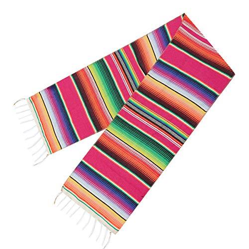 SGPL - Manta de picnic con bandera de México (5 unidades)
