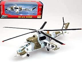 Easy Model Czech Republic air Force Mi-24 N 0709 1/72 Non diecast Plane