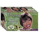 Africa's Best Organics Olive Organics Olive Oil...