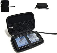 Ramtech 7-inch Hard Shell Carrying Case for 7 Xgody 704 718 826 886 886BT GPS / 7 Tablet PC + Bonus Free Stylus Pen & Screen Protector- HC7
