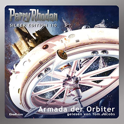 Armada der Orbiter Titelbild