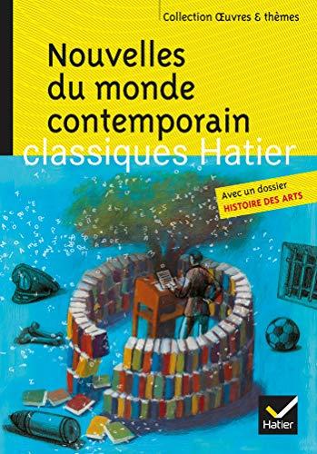 Nouvelles du monde contemporain