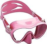 Cressi F1 Scuba Diving Snorkeling Frameless Mask