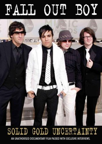 Fall Out Boy - Solid Gold Uncertainty