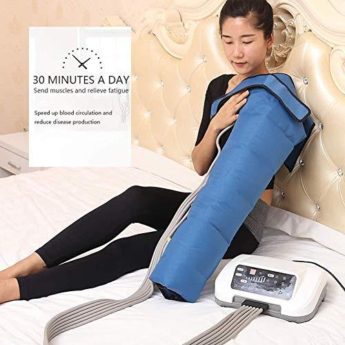 YYSDH 2020 masajeador para piernas y pies, Calentadores de l