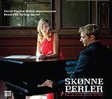 4 Love-Songs, Op. 47: No. 4. Hor! der er min ven! (Listen! There is my friend!)
