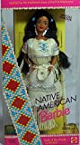 Barbie Collector # 1753 Dolls of The World Native I