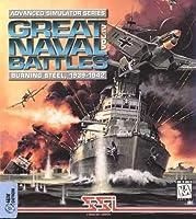 Great Naval Battles Vol IV: Burning Steel, 1939-1942 (輸入版)