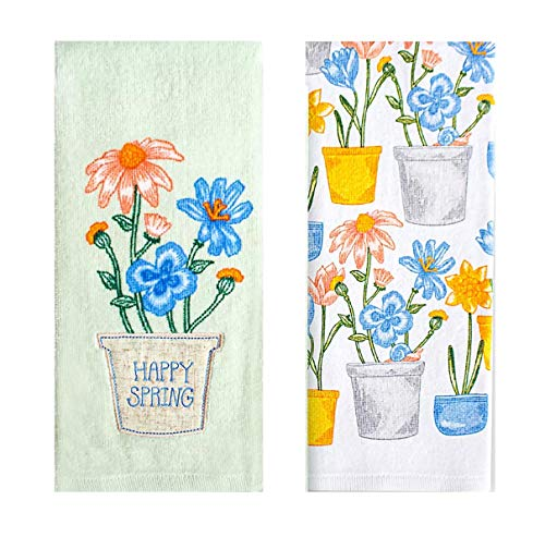 Top 10 Best Selling List for spring kitchen towels