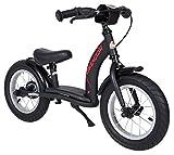 BIKESTAR Kinder Laufrad Lauflernrad Kinderrad für Jungen und Mädchen ab 3-4 Jahre | 12 Zoll...