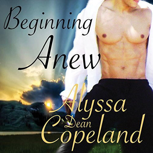 Beginning Anew audiobook cover art