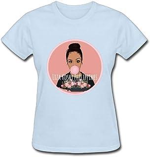 Bart Perkin Boys Girls Kids Dreaming Neighbor O-Neck Tshirt