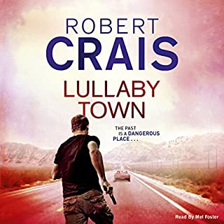 Lullaby Town cover art