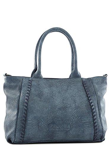 Fritzi aus PREUßEN Alva 2D Tasche One Size Blau