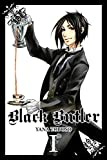 Black Butler Vol. 1 (English Edition)