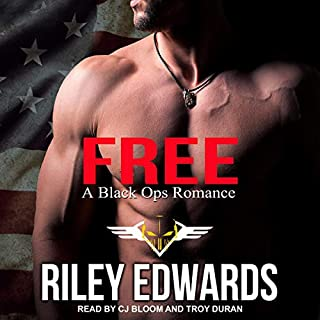 Free audiobook cover art