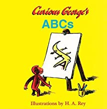 Curious George's ABCs by H. A. Rey (1998-03-30)