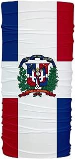 Best dominican flag headband Reviews