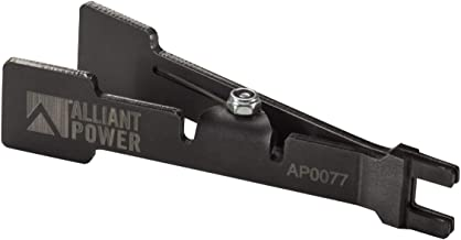 Alliant Power Fuel Injector Harness Tool for 2008-2010 6.4L Power Stroke Engine AP0077