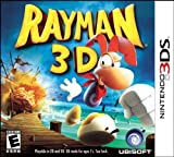 Ubisoft Games For 3ds
