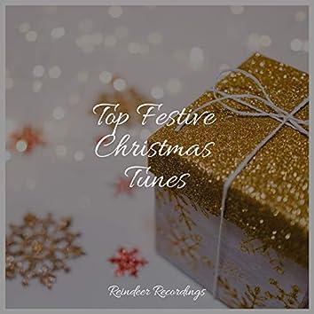 Top Festive Christmas Tunes