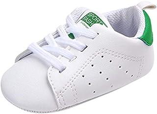 LukyTimo Scarpine Neonato Primi Passi Sneaker Bambini e Ragazze Estate Bambina Scarpe Sandalo 3 a 18 Mesi - Casual